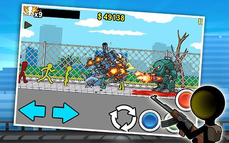 Anger of Stick 2 1.1.2 screenshot 48364