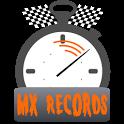 Mx Records icon