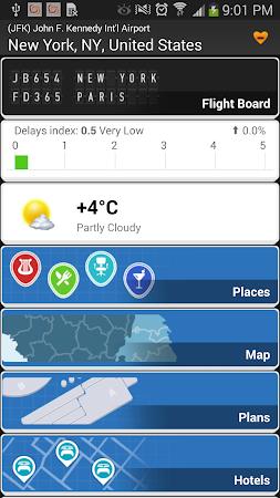 Airline Flight Status Tracking 1.7.5 screenshot 206382