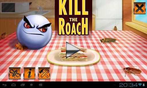 殺蟑螂 - 捐贈