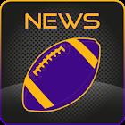 Minnesota Football News icon