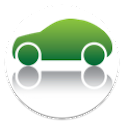 Car Sharing icon