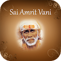 Sai AmritVani with Audio icon