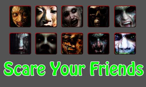 Scare Your Friends Prank