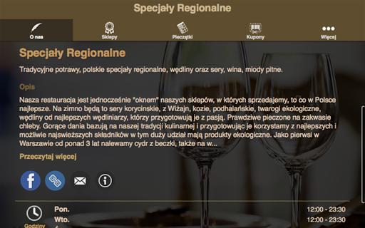 免費娛樂App|Specjały Regionalne|阿達玩APP