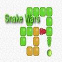 Worm Wars logo