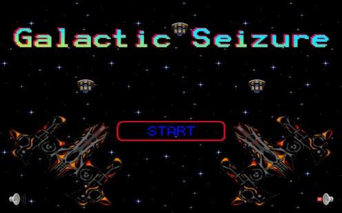Galactic Seizure online