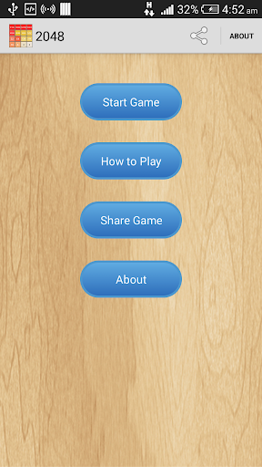 2048 : Addictive Puzzle Game