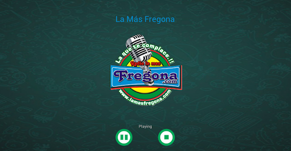 La más fregona- screenshot thumbnail