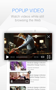 Baidu Browser (Fast & Secure) v4.5.0.5