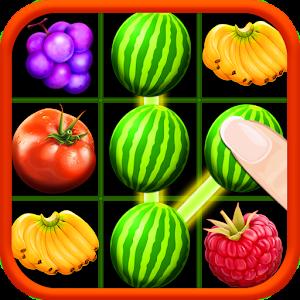 Fruit Flow 休閒 App LOGO-硬是要APP