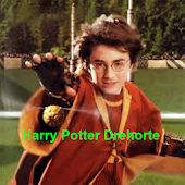 Harry Potter Drehorde