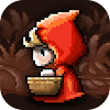 Red Riding Pixel Hood APK