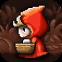 Red Riding Pixel Hood