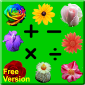 Calculator Flower Gardening HD