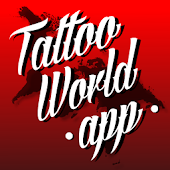Tattoo World App