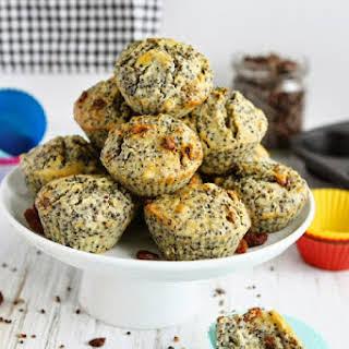Spelt Muffins No Sugar Recipes.