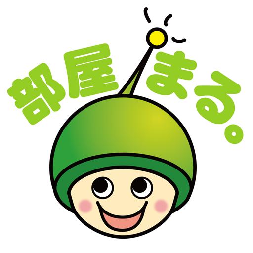 東京格安賃貸 部屋まる。 生活 App LOGO-硬是要APP