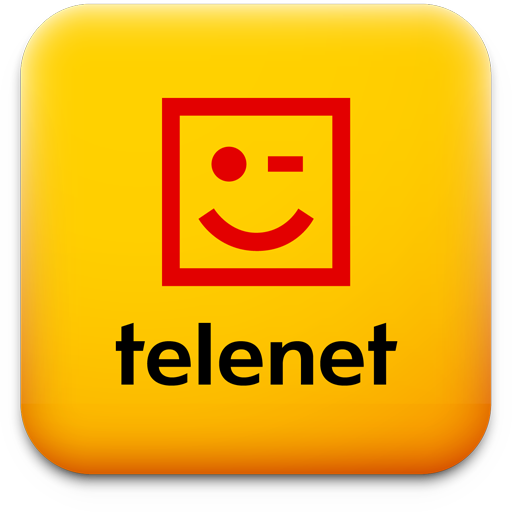 Telenet Hotspot Locator