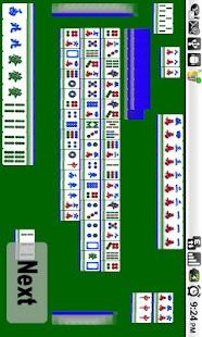 Kowloon Mahjong- screenshot thumbnail