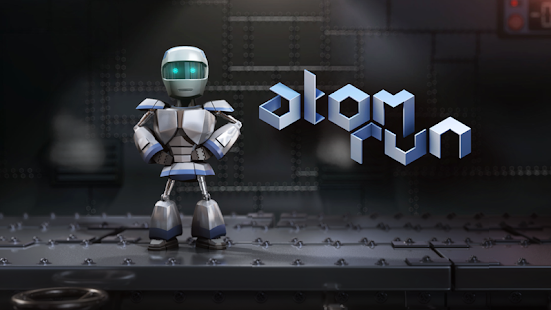 Atom Run- screenshot thumbnail