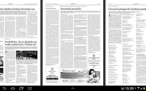 Ukopditi informator - Catlogr - screenshot thumbnail