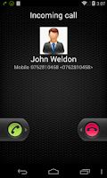 Screenshot of Zoiper IAX SIP VOIP Softphone