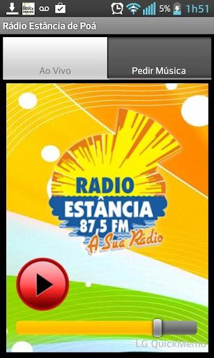 Rádio Estância de Poá