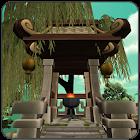3D Mystic Temple HD icon