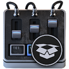 G-Stomper Synthetic-Drums Pack icon
