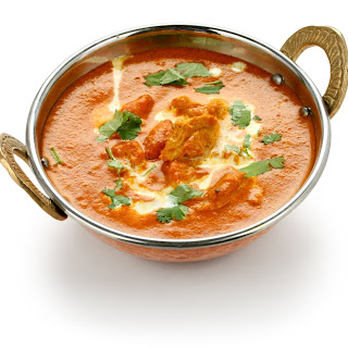 Simple Butter Chicken