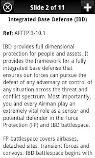 USAF Airman's Manual - screenshot thumbnail
