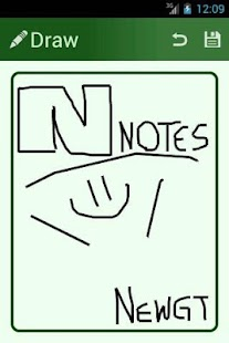 NNotes- screenshot thumbnail