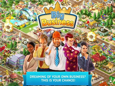 Big Business Deluxe v1.20.0