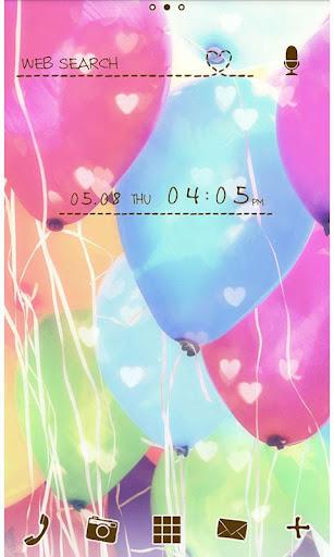 氣球 for[+]HOME