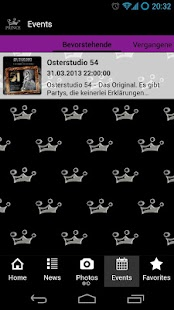 Diskothek Prince- screenshot thumbnail