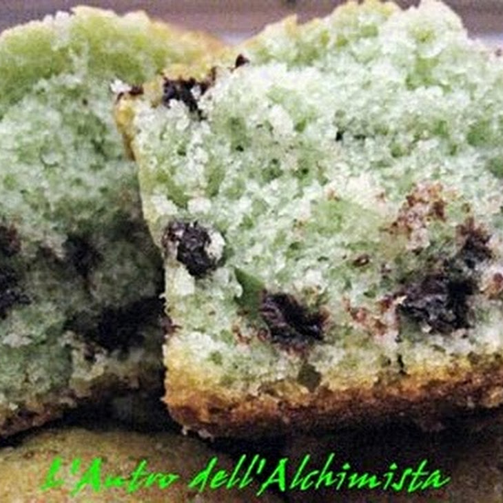 After Eight Muffins Recipe
