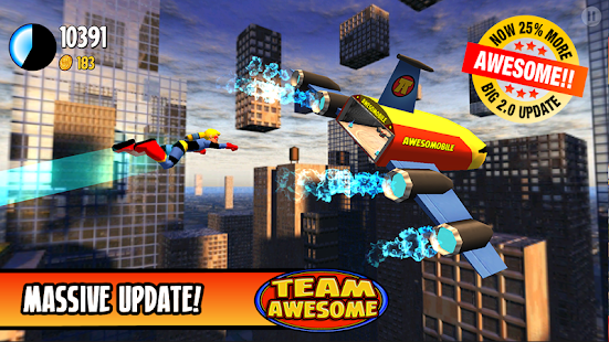 Team Awesome - screenshot thumbnail