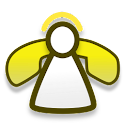 Angel Dialer (Free) logo