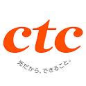 CTC050モバイル logo