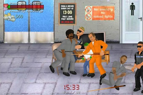 Download Hard Time (Prison Sim) For PC Windows and Mac apk screenshot 9