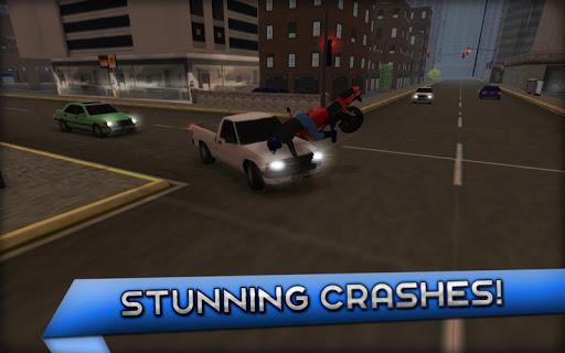 Motorcycle Driving 3D 1.4.0 screenshots 14