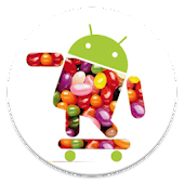 Jelly bean notifications Demo