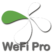 WeFi Pro for Cricket