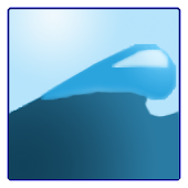 Tidecast icon