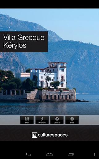 Villa Grecque Kérylos