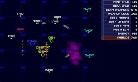 Artemis Spaceship Bridge Sim Screenshot 3