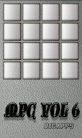 Screenshot of MPC Vol.6 TRAP