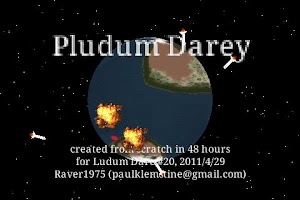 Screenshot of Pludum Dary