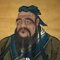 Confucius Quotes and Sayings logo